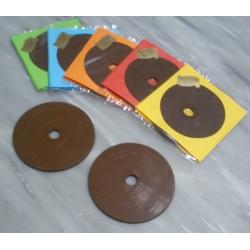 CD di cioccolato