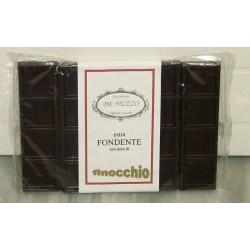 Tavoletta di cioccolato al finocchio